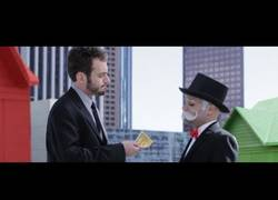 Enlace a Monopoly, así sería la película