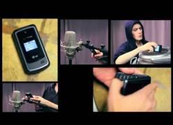 Enlace a Canon de Pachelbel telefonil