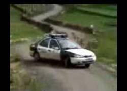 Enlace a La guardia civil dando ejemplo