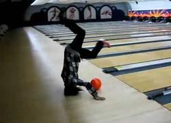 Enlace a Truco de bowling Imposible