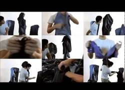 Enlace a Música hecha con 1000 pantalones vaqueros