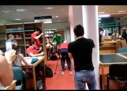 Enlace a Estudiar no era suficiente