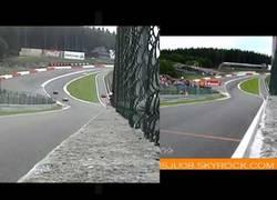 Enlace a Comparación GT vs F1