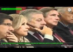 Enlace a Durmiéndose con Zapatero