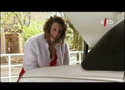 Enlace a El coche perfecto para los vascos
