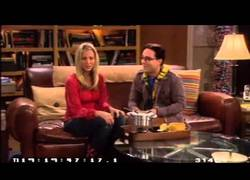 Enlace a Tomas falsas The big bang theory (sub español)