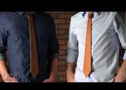 Enlace a La corbata definitiva