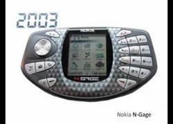 Enlace a La evolución de los teléfonos móviles
