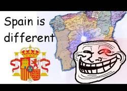 Enlace a Cuánto Cabrón - Papá ¿cómo funciona España?