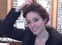 Enlace a La doble de Angelina Jolie es de España
