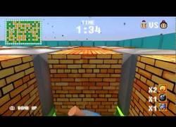 Enlace a Bomberman en primera persona