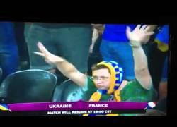 Enlace a Este es el baile de Eurocopa definitivo
