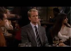 Enlace a Cómo ve Barney su vida