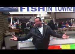 Enlace a El nuevo éxito de las pescaderías