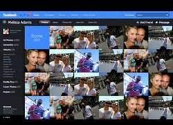 Enlace a Nuevo diseño de facebook en el 2013