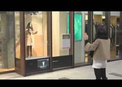 Enlace a El escaparate interactivo de Japón