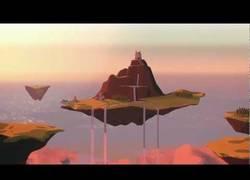 Enlace a Los escenarios de los mejores videojuegos ¿los reconoces?