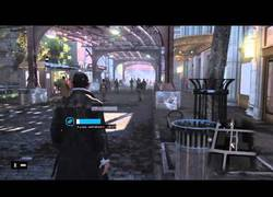 Enlace a Ya ha llegado la realidad a la videoconsola, Watch Dogs para PS4