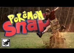 Enlace a ¿Imaginas que hiciesen una película del mítico Pokémon Snap? Hay 4 chicos que sí lo creen [Inglés]