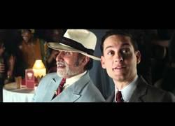 Enlace a El Gran Gatsby, lo nuevo de Leonardo Dicaprio