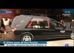 Enlace a Mariló Montero la vuelve a liar