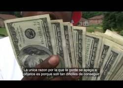 Enlace a No amigos, el dinero no da la felicidad (o eso dicen los que tienen mucho)