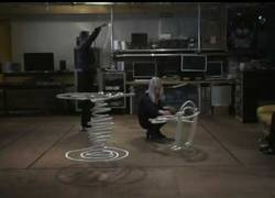 Enlace a ¡Dibuja muebles en el aire e imprímelos!