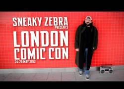 Enlace a ¿Quieres ver todos los cosplay del London Comic Con 2013?