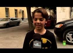Enlace a Los niños españoles opinan sobre Bárcenas