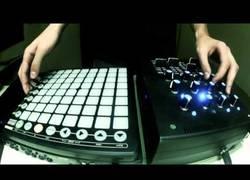 Enlace a Así se crea música electrónica en vivo