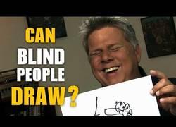 Enlace a ¿Puede un ciego dibujar? [Inglés]