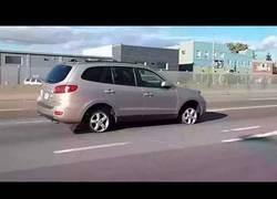 Enlace a ¿Neumáticos, para qué? Si yo puedo circular perfectamente sólo con las llantas...