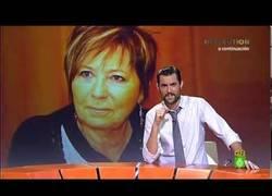 Enlace a Dani Mateo nos recuerda algunos 'hits' de Celia Villalobos, actual vicepresidenta del Congreso