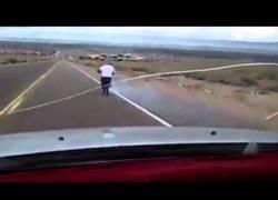 Enlace a ¿Aguantará tu BMX a 80 km/h? Bueno, ¿por qué no comprobarlo?