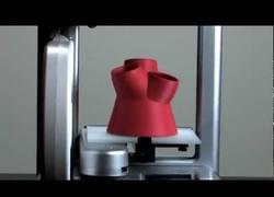 Enlace a La primera impresora 3D pensada para el hogar, ¿te la comprarías?