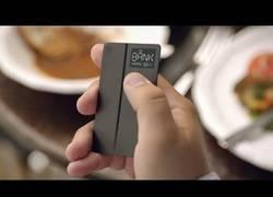 Enlace a Interesante concepto de una nueva tarjeta de crédito [inglés]