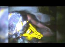 Enlace a Marinero sobrevive 3 días dentro de un barco hundido gracias a una bolsa de aire