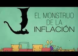 Enlace a El monstruo de la inflación (explicado brevemente)