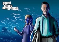 Enlace a Grand Theft Democracy, Spain version, ¿los reconoces a todos?