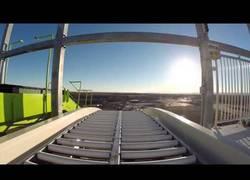 Enlace a Así será el tobogán acuático más alto del mundo