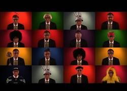 Enlace a El vídeo viral de Bill Gates, tontería como un templo pero con un buen fin