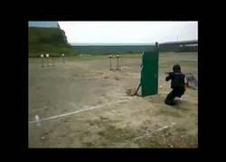 Enlace a Examen final de los SWAT de Shanghai