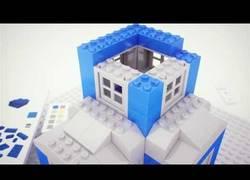 Enlace a Google Chrome y Lego se dan la mano para un curioso proyecto