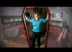 Enlace a Transforma su sótano en la Enterprise (inglés)