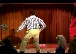 Enlace a ¿Os acordáis de esta escena de El Príncipe de Bel-Air? Fue de las mejores