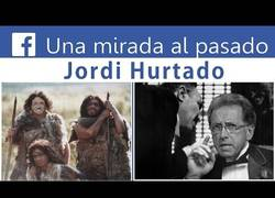 Enlace a La película de Facebook de Jordi Hurtado es genial