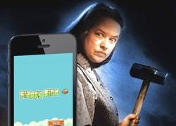 Enlace a ¿Te imaginas a tu abuelo jugando a Flappy Bird?