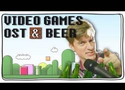 Enlace a Porque los clásicos de los videojuegos suenan mejor interpretados con botellas de cerveza