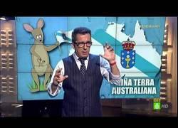 Enlace a Los gallegos conquistaron Australia antes que los ingleses