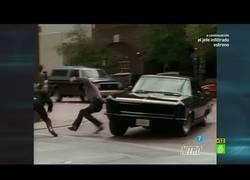 Enlace a ¡Esperanza Aguirre ya se atreve hasta con Chuck Norris!